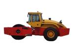 科泰KS336HD单钢轮压路机(双驱)