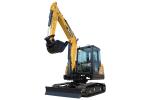 三一SY60C Pro 小型挖掘机