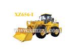 廈裝XZ656-Ⅰ輪式裝載機