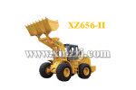 廈裝XZ656-Ⅱ輪式裝載機