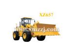 廈裝XZ657輪式裝載機
