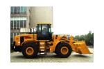成工CG956H轮式装载机