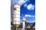 辽筑WBS200-600T/h系列稳定土厂拌设备