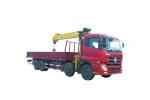 石煤机QYS-12Ⅲ(12吨直臂起重机)