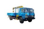 石煤机QYS-3.2Ⅰ(3.2吨直臂起重机)