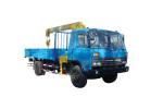 石煤机QYS-3.2Ⅱ(3.2吨直臂起重机)