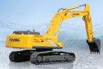宜工CY230LC-8履带挖掘机