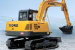 宜工CY65-8履带挖掘机