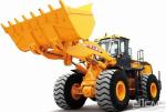 徐工LW1000KN 燃油型轮式装载机