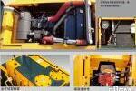 现代R150LC-9履带挖掘机