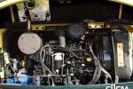 现代R60-9履带挖掘机
