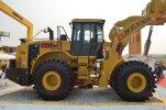 成工CG990H轮式装载机
