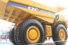 EQ190AC非公路卡车