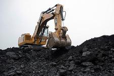 卡特彼勒6015/6015 FS礦用液壓挖掘機 整機視圖12257