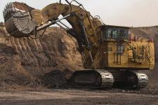 卡特彼勒6090 FS矿用液压挖掘机 整机视图12309