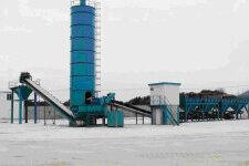 CWB200稳定土搅拌设备