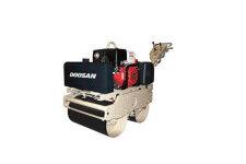 DX-700H手扶式震动压实机
