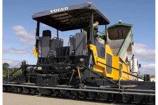 沃爾沃ABG9820履帶式攤鋪機