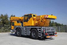 利勃海爾LTM1030-2.1全地面起重機整機視圖14868