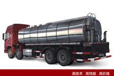 美通LMT9250GLB瀝青運輸罐