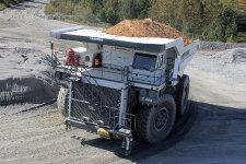 T 264矿用卡车