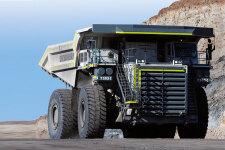 T 282 C矿用卡车