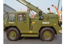 JYL520-A伸缩臂叉车