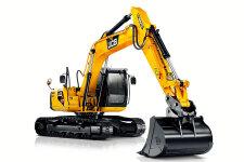 JS210SC履带挖掘机