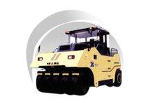 MTR202轮胎压路机