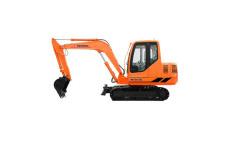 WY070E履带挖掘机
