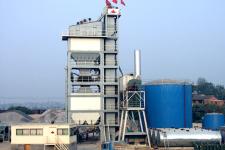 CL-3000沥青混合料搅拌设备