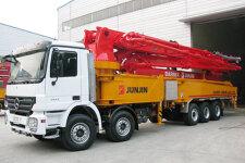 JJ-M5717混凝土泵车