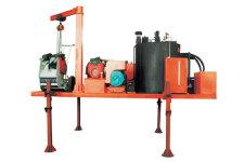 GFCZ型车载式灌缝机