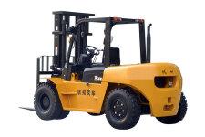 CPCD50-RG16内燃平衡重式叉车