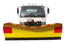 SP3400除雪铲