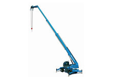 GTH™-5022R高延伸型旋转粗糙地面叉装机(限CE)