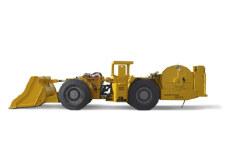 EST3.5地下铲运机
