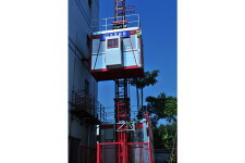 SC200/200PZ低速变频施工升降机