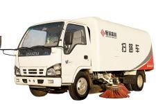 HHR5060TSL扫路车