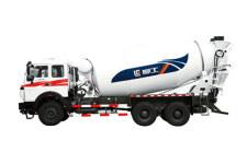 YZH5256GJB混凝土搅拌运输车