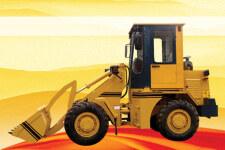 野牛SDZ10F轮式装载机整机视图25430