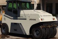 LRS1016同步变速轮胎压路机
