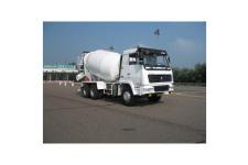 HDT5257GJB搅拌运输车