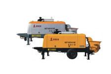 盛隆機械HBT80S16110C拖泵