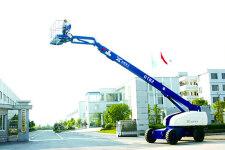 運想重工GTBZ16Z直臂式高空作業平臺