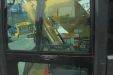 小松HB205-1M0混合动力挖掘机局部细节28826