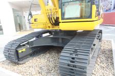 小松HB205-1M0混合动力挖掘机局部细节28827