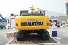 小松HB205-1M0混合动力挖掘机局部细节28829