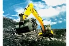 BD500C-S履带挖掘机
