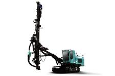 ECD40E液压潜孔钻机